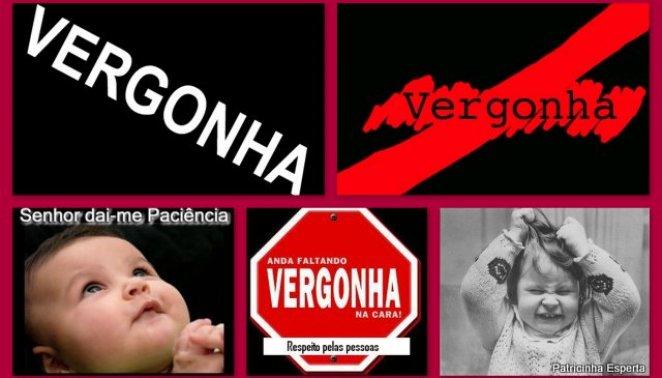 Blog73 - Senhor, Dai-Me Paciência!