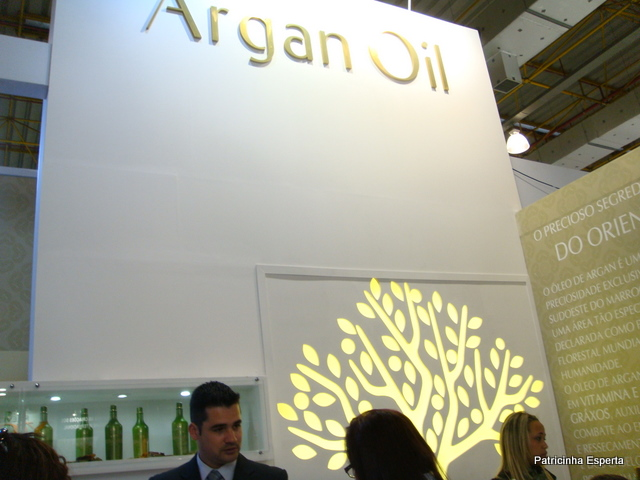 DSC02271 - Óleo de Argan da Inoar - Beauty Fair