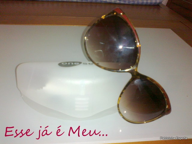 18102011453 11 - Extra... Extra... Óculos Escuro na C&A por R$ 19,90