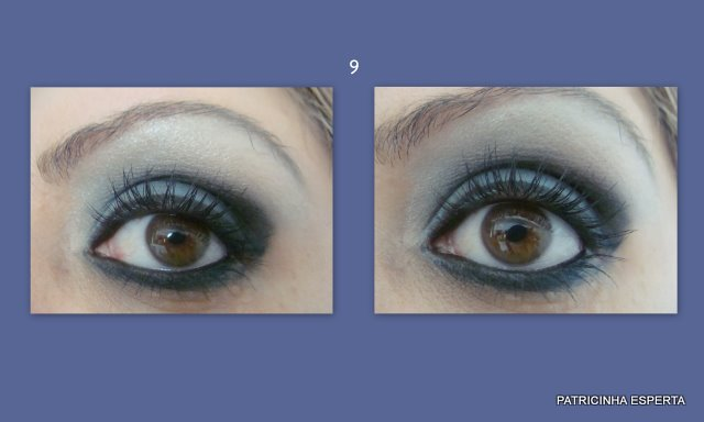 2011 09 3010 - Tutorial: Make Azul e Preto