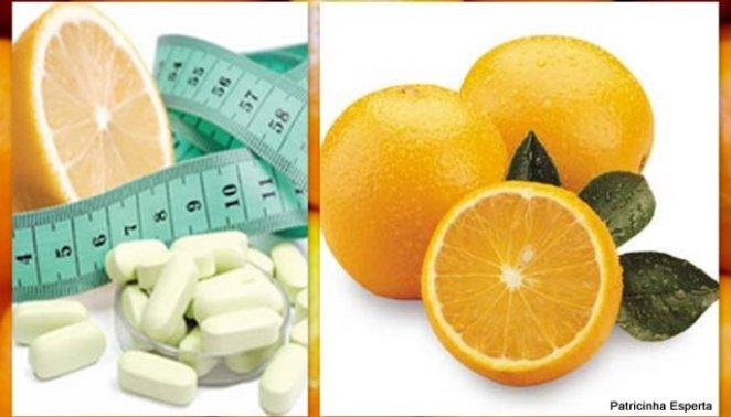 2011 10 033 - Fitoterápicos Que Emagrecem: Citrus Aurantium