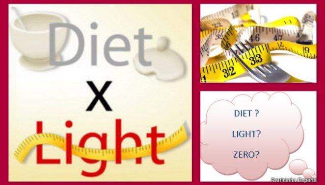 2011 10 064 - Qual A Diferença entre Light, Diet e Zero?
