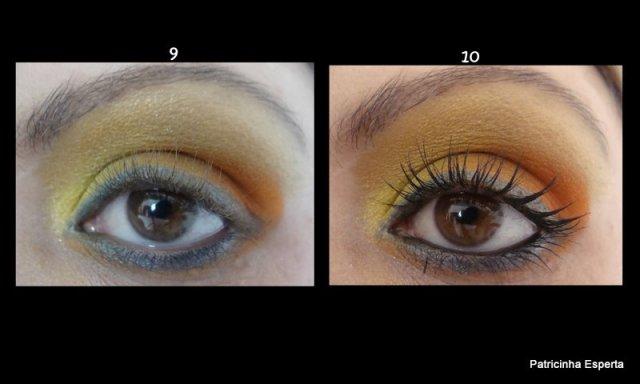 2011 10 157 - Tutorial: Make Laranja e Amarelo