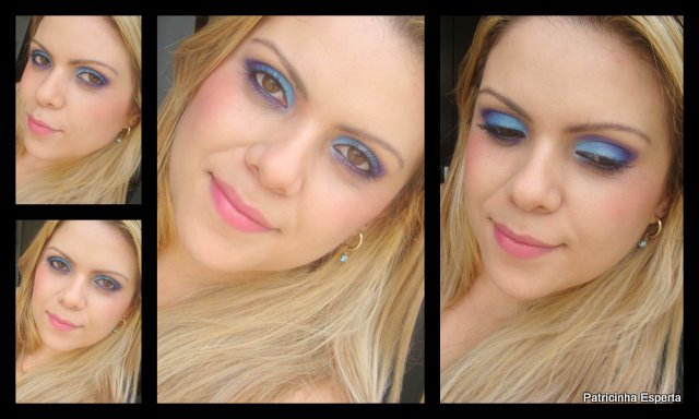 2011 10 222 - Tutorial: Make Azul e Roxo