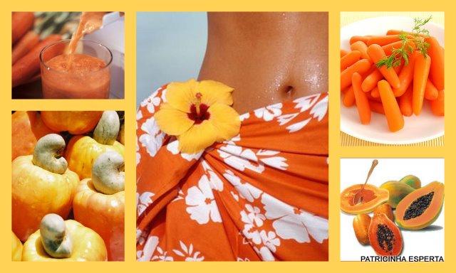 2011 10 25131 - Projeto Verão 2012: O Que É E Para Que Serve O Betacaroteno