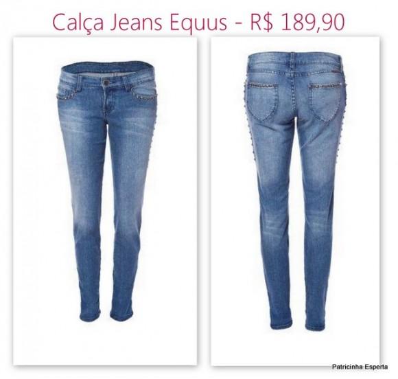 Atualizados recentemente91 e1317620708755 - Equus - O Jeans Perfeito para VOCÊ!!!