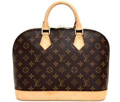 Bolsa Louis Vuitton Original 31 - A Bolsa de Cada Signo