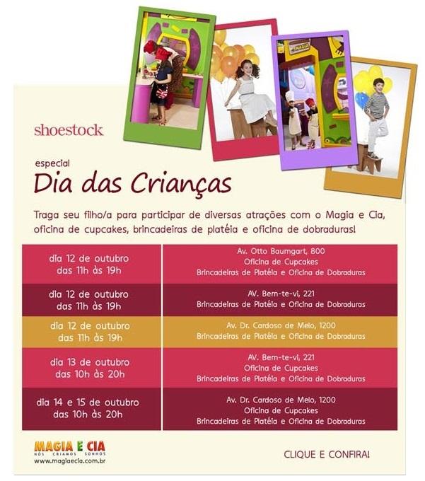 Captura de tela inteira 11102011 203437 - Em comemoração ao Dia das Crianças - Tal Mãe, Tal Filha Shoestock