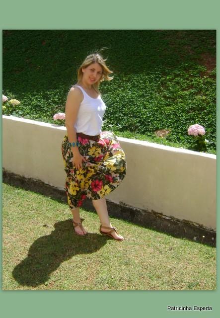 Paulinia5 - Look do Dia!!! Na Estação das Flores...