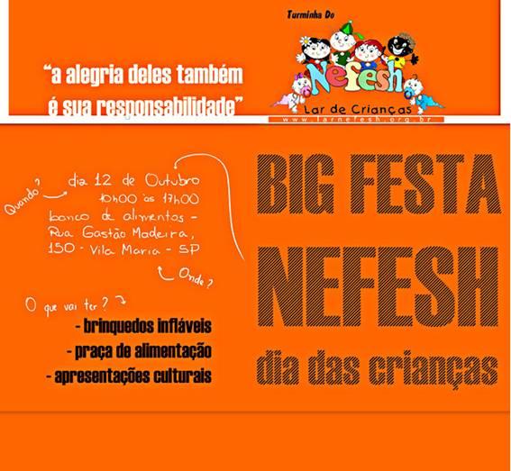 clip image002 - CONVITE PARA EVENTO – DIA DAS CRIANÇAS