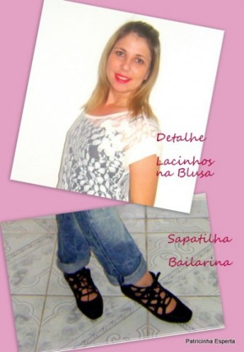 output e1318781025978 - Look do Dia - Bailarina...
