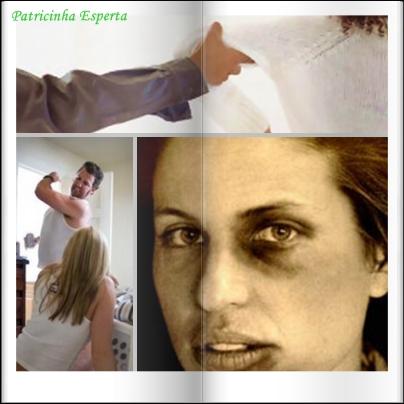 violenciamulher - Violência doméstica - DENUNCIE