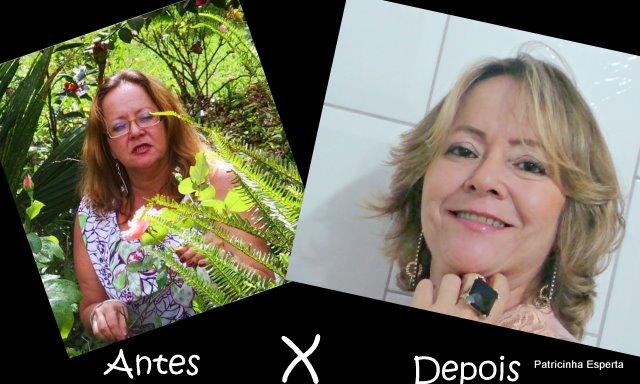 2011 11 0122 - Deixando A Mãe Bonita : Produtos Usados No Rosto