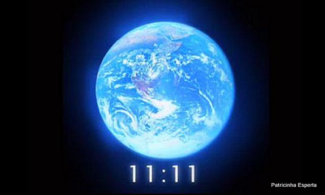 2011 11 1011 - Portal 11 11 11, O Que Significa?