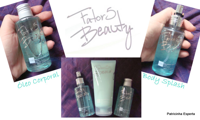 2011 11 213 - Delicius Mellow - Fator 5 Beauty