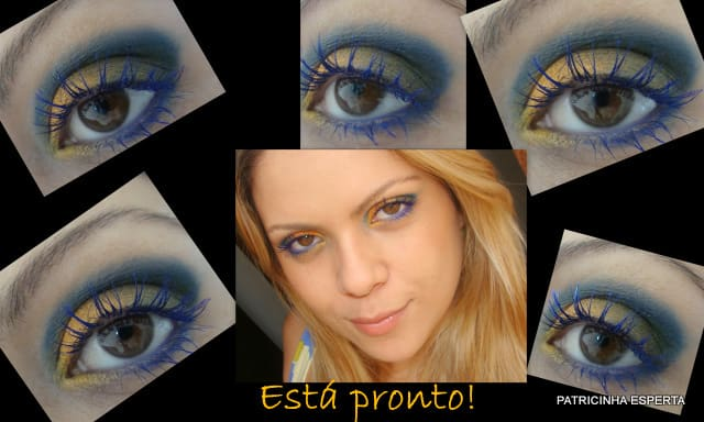 2011 11 258 - Tutorial: Make Laranja e Azul