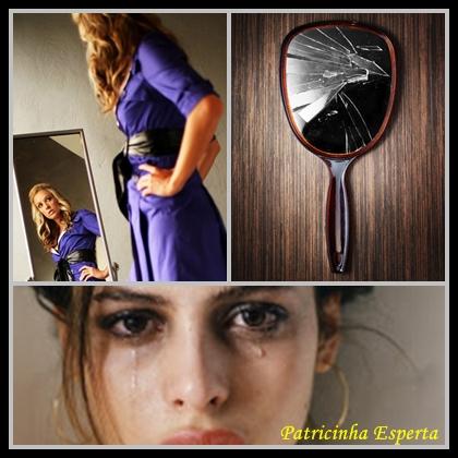 Criseespelho - Crises de espelho