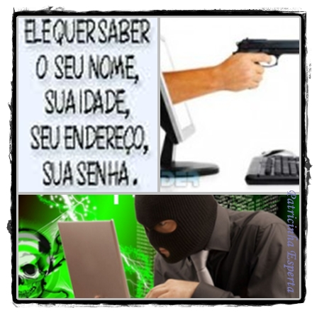 Perigosredessociais2 - Os perigos das redes sociais