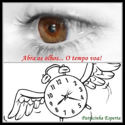 Tempo3 - Sobre o tempo