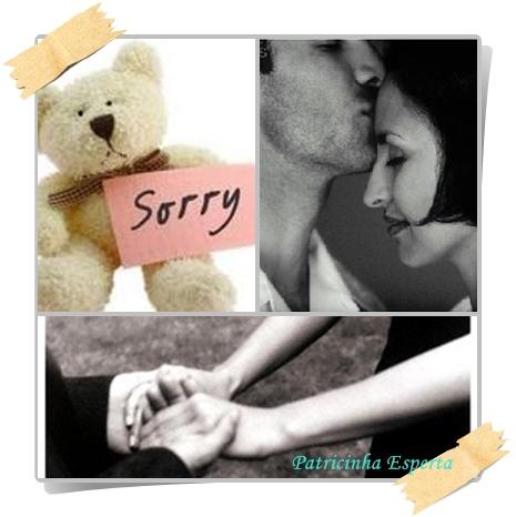 perdoar - Aprenda a perdoar!