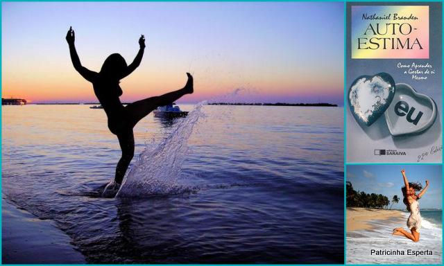 2011 12 041 - LIVRO - Auto-Estima: Como Aprender a Gostar de Si Mesmo