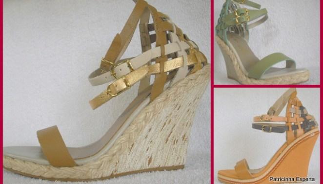 2011 12 074 - Para Quem Gosta de Exclusividade: Bolsas e Sapatos