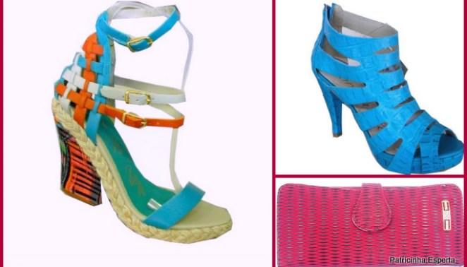 2011 12 078 - Para Quem Gosta de Exclusividade: Bolsas e Sapatos