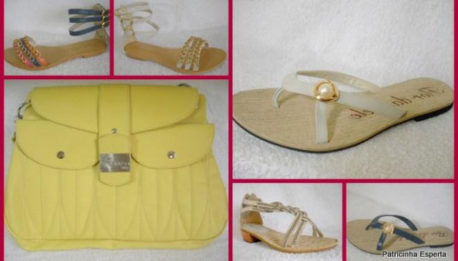 2011 12 079 - Para Quem Gosta de Exclusividade: Bolsas e Sapatos