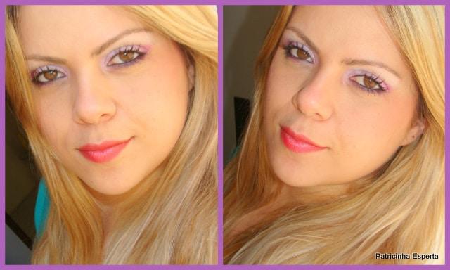 2011 12 176 - Tutorial: Make Romântico de Ano Novo