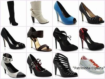 SAPATO11 - Cada sapato uma personalidade