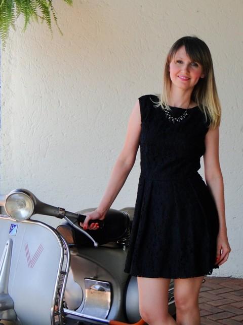 Vestido 20 - Adriana Antunes - Fique Linda para no Natal e Ano Novo...