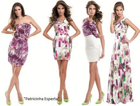 dicas de moda vestidos Natal 051 - Produção de moda