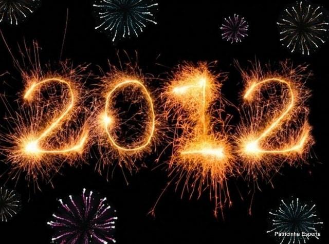 feliz ano novo 2 - Obrigada e Feliz 2012! By Ju