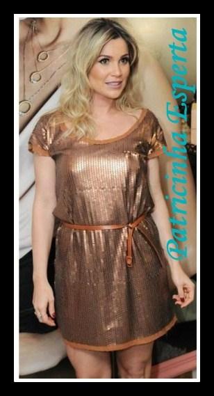 flavia alessandra blog - Top 10 - As Mais bem vestidas de 2011