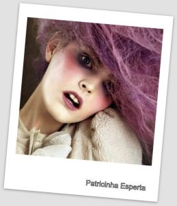 purple+hair 259x300 - Se o cabelo da gente falasse...