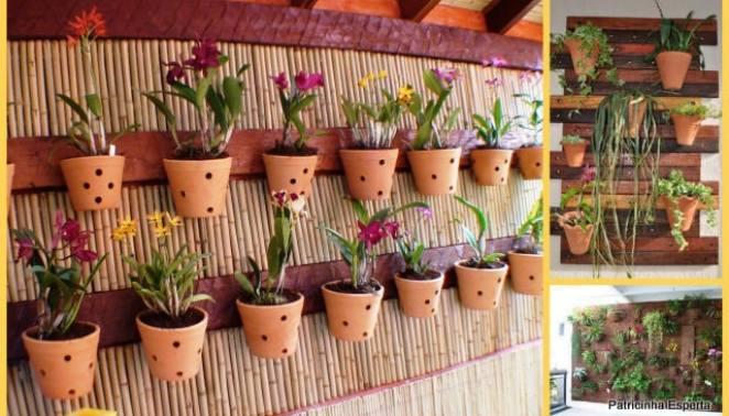 2012 01 081 - Como Fazer Um Jardim Vertical?