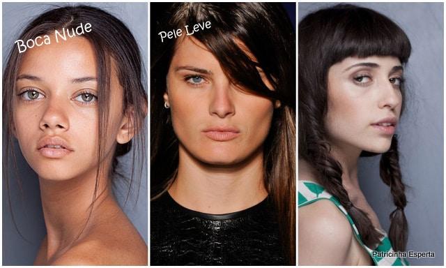 2012 01 146 - Makes do Fashion Rio  Inverno 2012