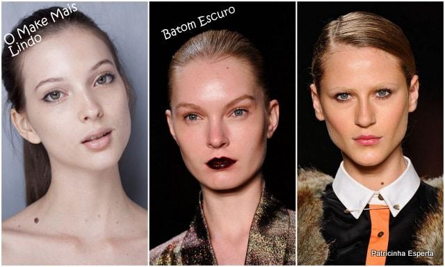 2012 01 148 - Makes do Fashion Rio  Inverno 2012