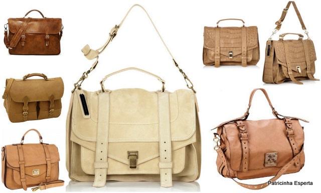 2012 01 1571 - Pra Quem Gosta de Praticidade: School Bag