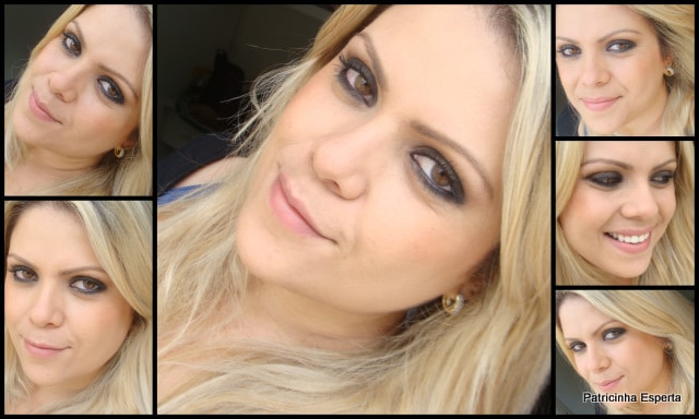 2012 01 211 - Tutorial: Make Marrom e Preto