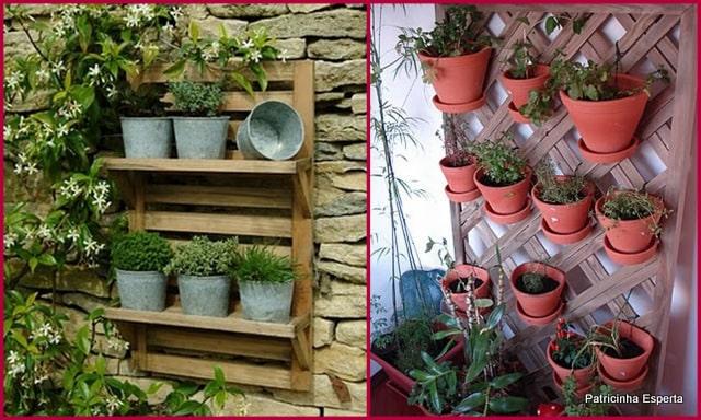 2012 01 74 - Jardim Vertical: Tenha o Seu!