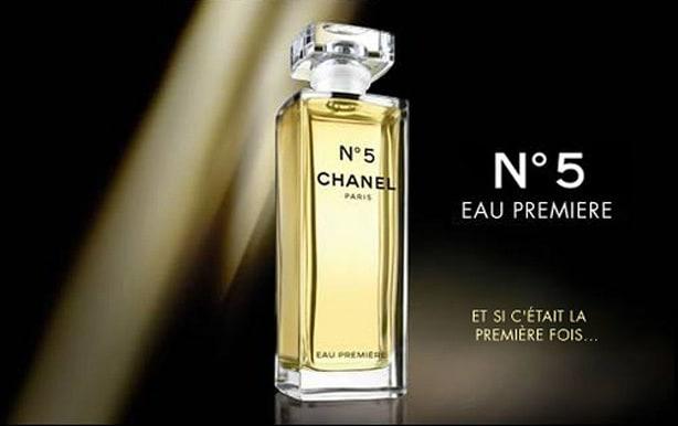 Chanel No 5 handbag 04 - Chanel nº5