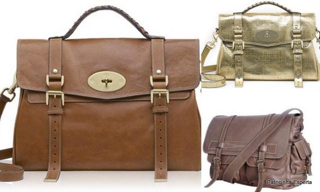 Colagens1 1 - Pra Quem Gosta de Praticidade: School Bag