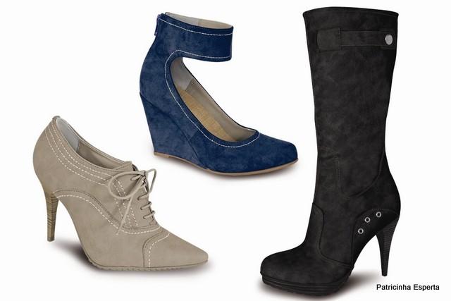 Crysalis Couromoda - Couromoda 2012 - Tendência em Calçados e Acessórios