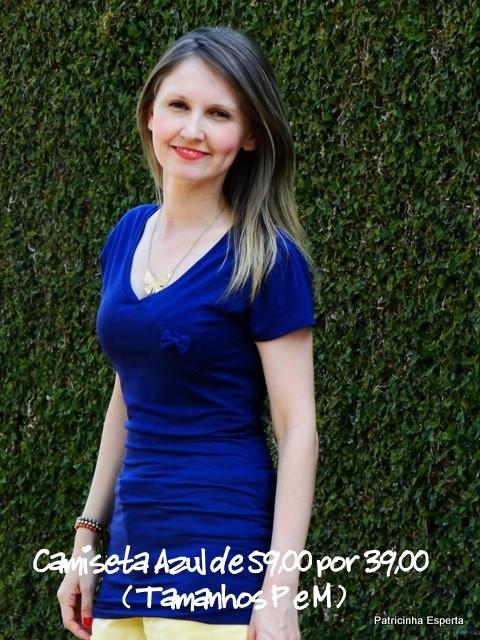 DSC05606 - LIQUIDA - Regata e Camiseta a partir de R$ 39,00