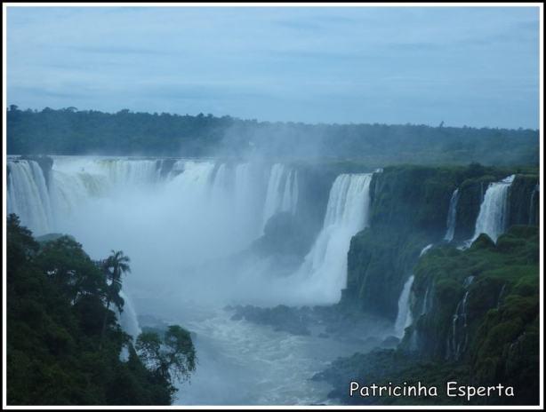 cataras 1024x774 - Cataratas do Iguaçu - Uma das 7 maravilhas da natureza!!!