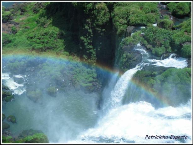 catarg 1024x773 - Cataratas do Iguaçu - Uma das 7 maravilhas da natureza!!!