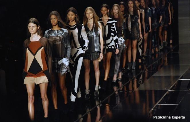 espaco fashion inverno 2012 1 - Fashion Rio - terceiro dia!