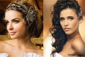 penteados de noiva flor 9 300x202 - Noivas 2012 tendências