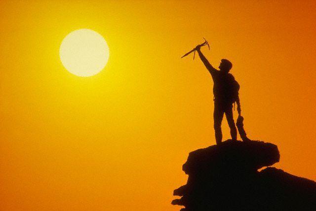 541231 - Conquistando objetivos (relato pessoal)